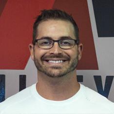 Dr. Drew Cook