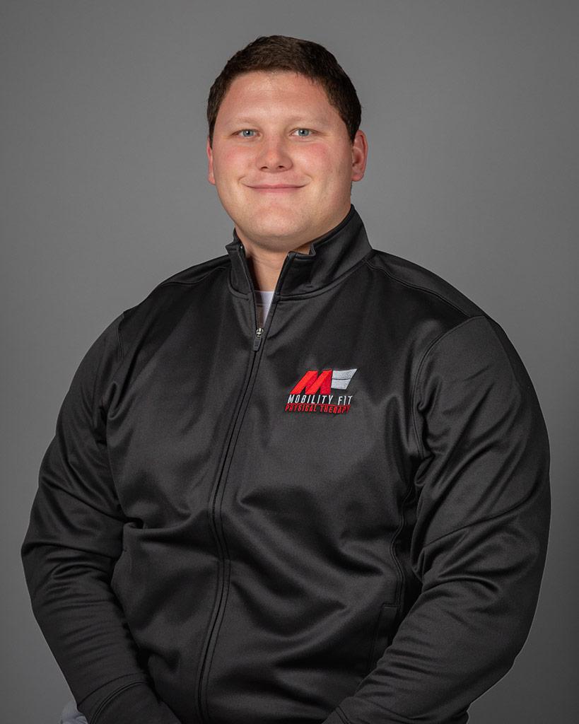 Cody Smith PT, DPT
